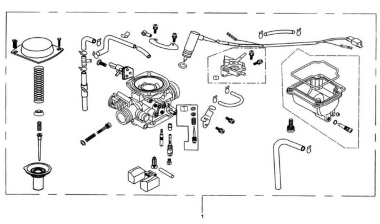 hammerhead gt 150 wiring diagram   32 wiring diagram