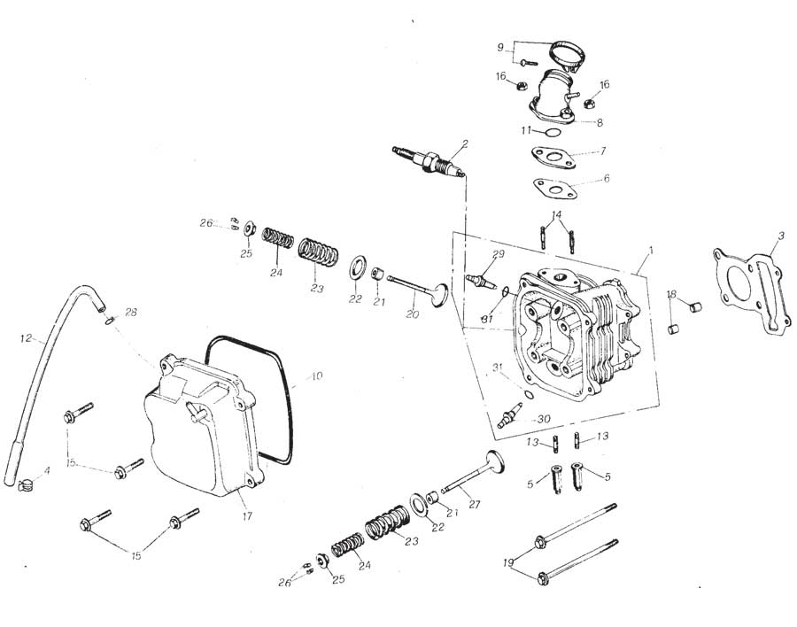 trailmaster 150 wiring diagram  parts  wiring diagram images