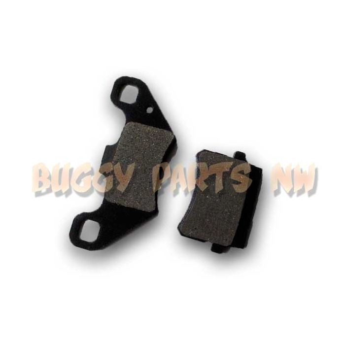 Brake Pads - Front - for 150cc/250cc Buggy