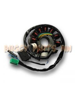 11-Pole Stator for GY6 125/150cc