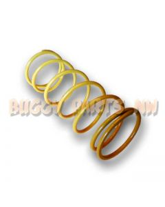 1500 RPM Clutch Main Spring - Yellow
