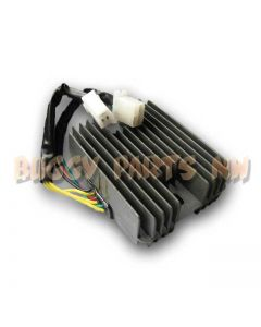 250cc Stock Rectifier - 6-wire