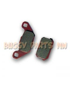 Brake Pads - Rear - for 250cc Buggy