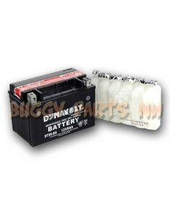Battery for 150cc and 250cc
