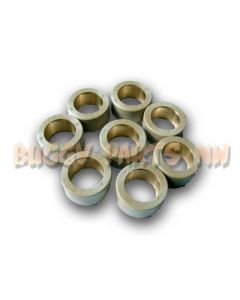 Dr. Pulley Roller Weight 30X15 for Rhino/Grizzly