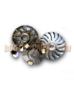 Dr. Pulley Variator - 161301 - 50cc