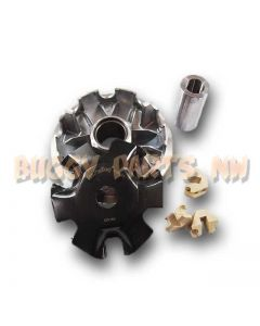 Dr. Pulley Variator - 201503 -125 to 300cc
