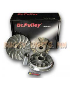 Dr. Pulley Variator - 151201 - 50cc