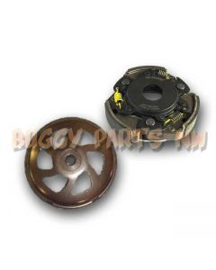 Dr. Pulley HIT Clutch - 201201 - 125cc with Clutch Bell