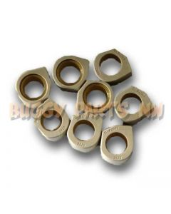 Dr. Pulley Slider Weight 30X20 for BMW C600 / C650GT