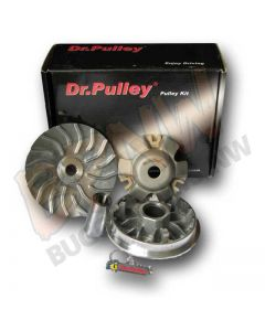 Dr. Pulley Variator - 181401 - GY6 125/150