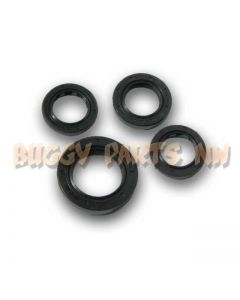 GY6 150cc Complete Oil Seal Kit