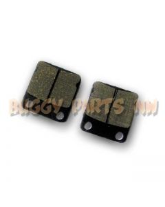 Brake Pads - Rear - for 150cc Buggy