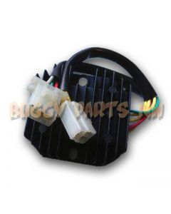 11-Pole Rectifier for GY6 11-Pole Stators