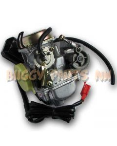 24mm PD24J Stock Carburetor for GY6