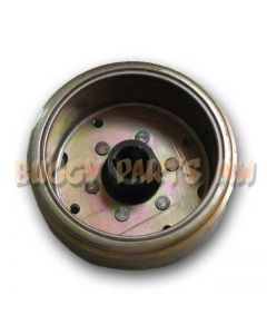 6/8 pole Magneto flywheel for GY6