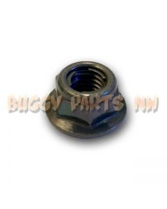 M6 Flanged Nut 9.220.006