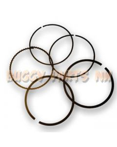 Stock Rings Set for 150cc GY6