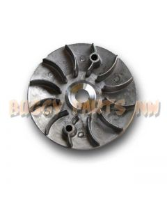 Stock Variator Fan Plate for GY6 125/150