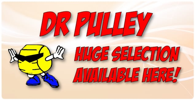 Dr Pulley Parts